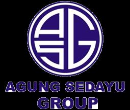 Agung Sedayu Group Logo